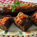 Pácolt padlizsán recept sárgarépa, gyógynövények és fokhagyma télen