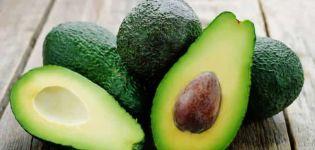 Cum puteți accelera maturarea avocado acasă, ceea ce trebuie să faceți pentru a aduce la maturitate