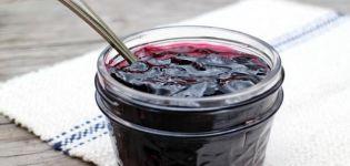 Egy egyszerű recept a téli finom irgi lekvár készítéséhez