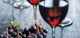 7 egyszerű lépésről-lépésre recept az eperfa bor otthon történő elkészítéséhez