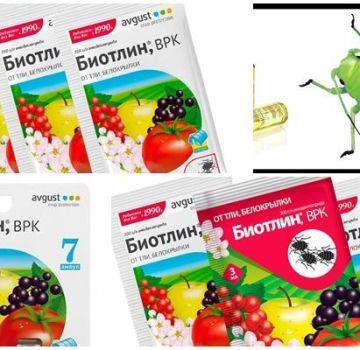 Biotlinin käyttö- ja koostumusohjeet, säilytysolosuhteet ja analogit