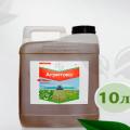 Az Agritox herbicid felhasználási útmutatója és a gyógyszer hatásspektruma