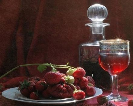 6 recetas sencillas para hacer vino de fresa en casa