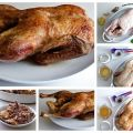 Hogyan pácolni a kacsa és a top 9 ízletes receptek