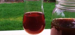 5 egyszerű recept a yoshta bor készítéséhez otthon