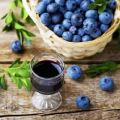 15 cele mai bune retete de afine pentru iarna
