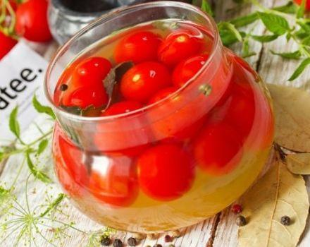 A TOP 10 finom recept a savanyú cseresznye paradicsomra télen, akkor nyalogatja az ujjait