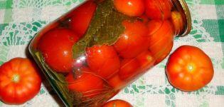 10 legjobb recept a paradicsom pácolásához télen mézes szószban fokhagymával