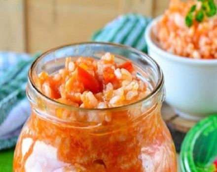 A top 11 recept zöldség rizs elkészítéséhez otthon télen