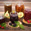 TOP 12 recetas sencillas para preparaciones de invierno sin azúcar para diabéticos