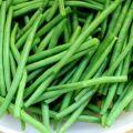 A zöldbab hasznos tulajdonságai és ártalma az emberi test számára