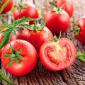 Najlepšie a najproduktívnejšie odrody paradajok na otvorenom teréne a skleníkoch v Uralu