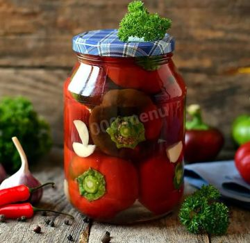 3 ízletes recept ratunda tálak készítéséhez télen és tárolásra