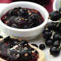 TOP 7 recept a fekete ribizli ötperces lekvárához télen