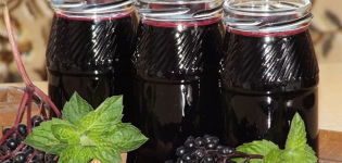 Una receta sencilla para hacer mermelada de chokeberry para el invierno.