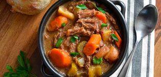 Top 8 rețete delicioase de carne de capră acasă