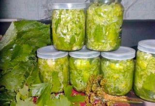 Uhorkové recepty vo vlastnej šťave na zimu bez sterilizácie si olíznete prsty