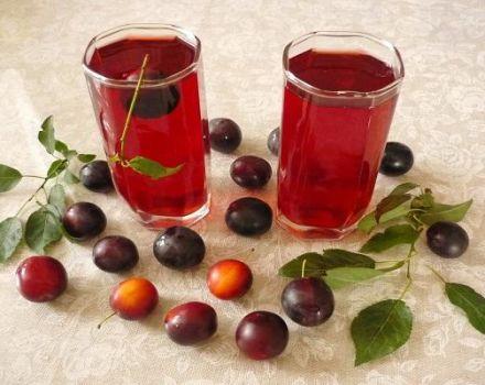 5 recetas sencillas para hacer vino de ciruela cereza paso a paso en casa
