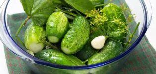 33 recetas deliciosas y fáciles para hacer verduras en escabeche para el invierno