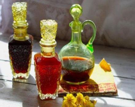 4 rețete ușoare de vin cu fructe de casă