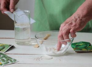 Onko kurkkuja mahdollista ruiskuttaa vetyperoksidilla lannoitteena?