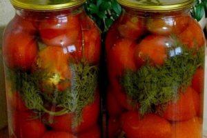 Egyszerű receptek sárgarépa tetejű pácolt uborka készítésére télen