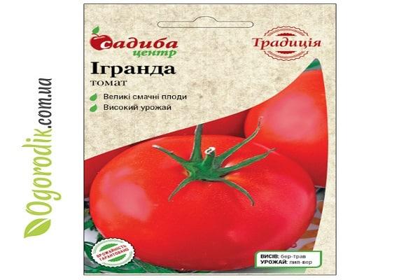 tomate igranda