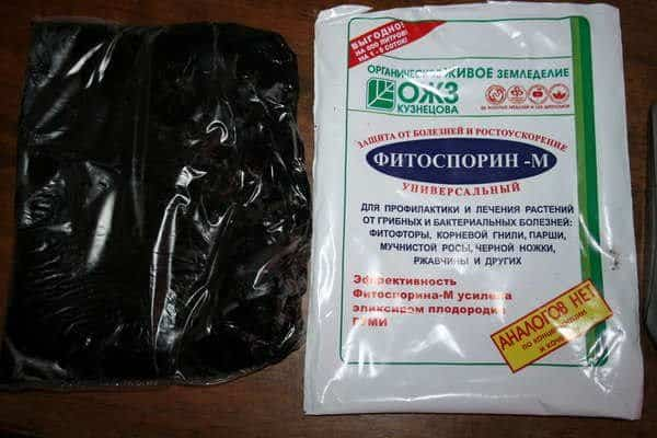 Fitosporina