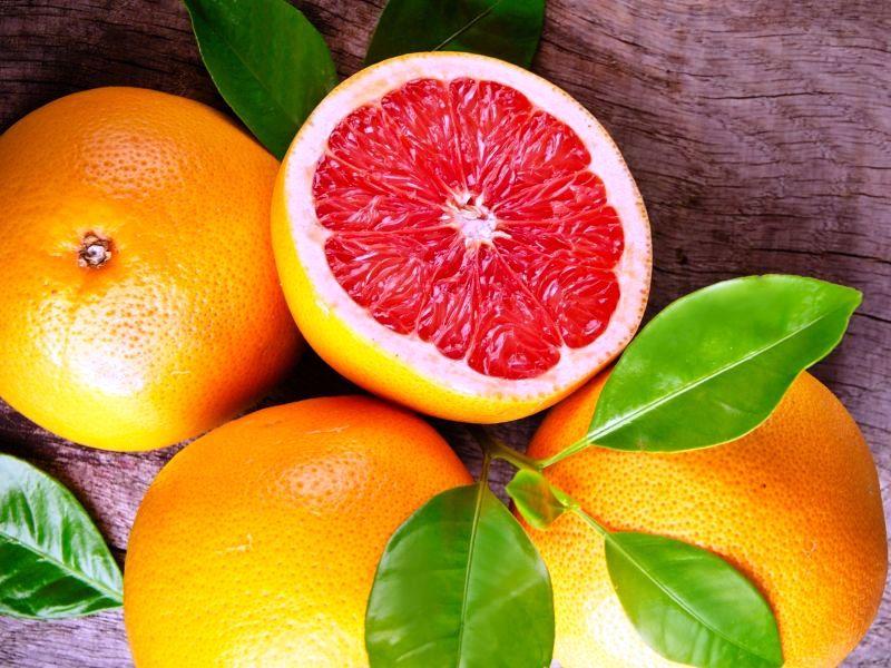 grapefruit tocat
