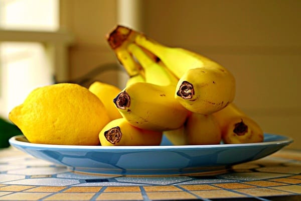 banana si lamaie