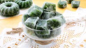 Hogyan lehet a kaprákat télen jól fagyasztani a hűtőszekrényben?