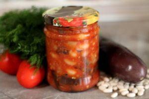 A bab betakarításának és téli étkezésének módszerei, TOP 10 recept és ellenjavallatok
