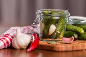 A TOP 10 recept mustármaggal ecett uborkára télen, sterilizálással és anélkül