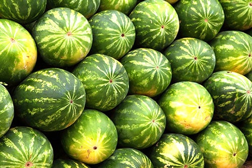 sok görögdinnye