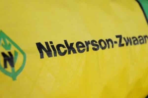 Agrofirm Nickerson-Zwaan