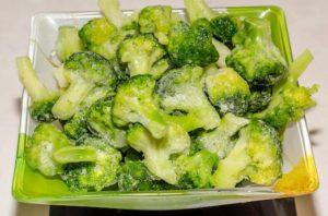 TOP 10 rețete despre cum să congelați broccoli pentru iarnă acasă cu și fără fierbere