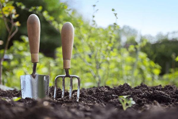 Instrumente de grădinărit
