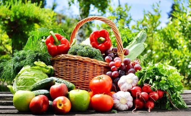povrće u kori