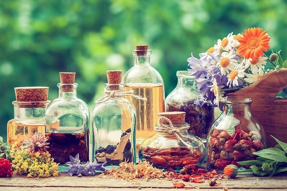 gyógynövények kenőcsök tinktúrái