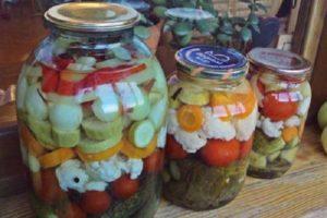 17 legjobb lépésről lépésre recept válogatott zöldségek készítésére télen