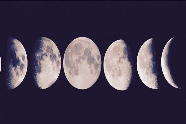 faza mjeseca