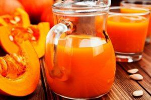 TOP 6 recetas para hacer jugo de calabaza y zanahoria para el invierno