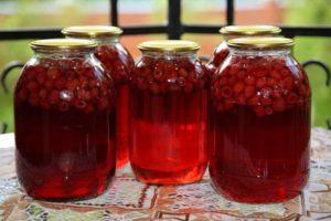 17 recetas sencillas para hacer compota de frambuesa para el invierno