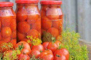 10 legjobb recept pácolt édes paradicsom készítésére télen