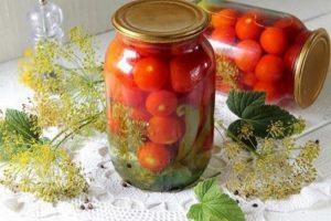 9 legjobb recept a fokhagymás paradicsomos pácoláshoz télen tégelyekbe