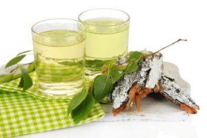 Las 13 mejores recetas para conservar la savia de abedul en casa durante el invierno