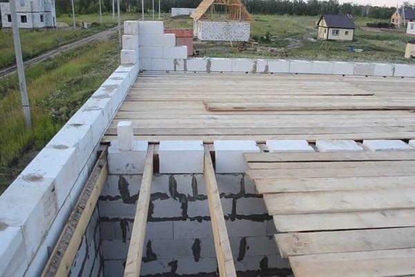 tetőmunka