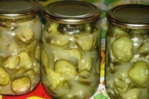 4 legjobb recept az uborka pácolásához napraforgóolajjal