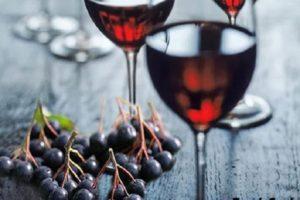 7 rețete ușoare pas cu pas pentru prepararea vinului de chokeberry acasă