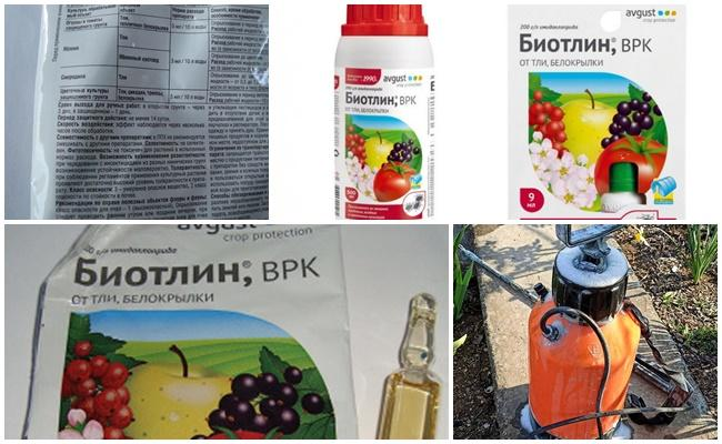 medicament biotlin
